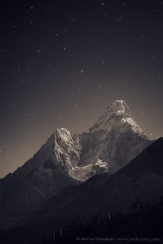 Everest(ama dablanc)