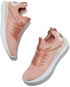 1d775c0e4a75 Ignite Flash evoKNIT Sneakers with Satin Laces