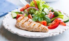 Jedz zdrowo, żyj zdrowo :)