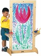 Shop for Childrens Easels. Free Shipping at SensoryEdge - Kids Furniture