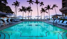 Take a photo tour of Moana Surfrider, A Westin Resort & Spa, Waikiki Beach. This historic, oceanfront hotel is ideal for romantic honeymoons in Honolulu. Vacation Deals, Hawaii Vacation, Hawaii Travel, Vacation Spots, Hawaii Honeymoon, Hawaii Tourism, Hawaii 2017, Hawaii Hawaii, Vacation Packages