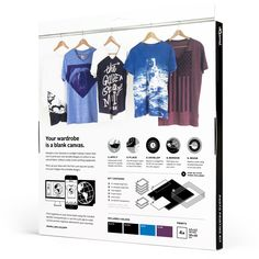 Inkodye Photo Printing Kit | Brit + Co. Shop - Creative products from makers you'll love.