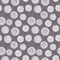 Prachtige stofdessins met Zeeuwse knoop als dessin. Ontwerp Lindsay van der Kuijl i.o.v. Prints van Oranje