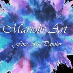 Browse unique items from MariolisArt on Etsy, a global marketplace of handmade, vintage and creative goods.