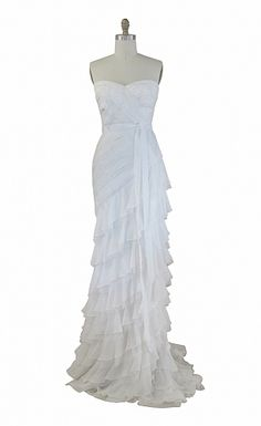 KWH by KAREN WILLIS HOLMES - 'Claire' wedding gown
