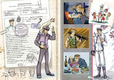 artbook3.jpg Photo:  This Photo was uploaded by volha. Find other artbook3.jpg pictures and photos or upload your own with Photobucket free image and vid...
