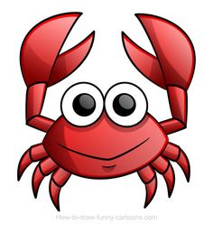 animated crab pictures - Google Search