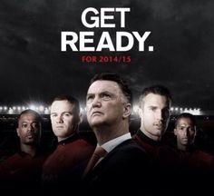 Get Ready.