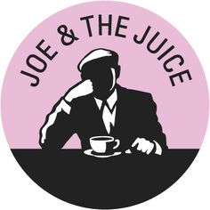 A Juicer is not a machine - Welcome to the world of JOE & THE JUICE