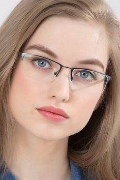 women glasses face shapes 723742602604371609 - 2020 Fashion Multifocal Glasseswithout Lenses – ooshoop Source by Ooshoop Glasses For Oval Faces, Glasses For Your Face Shape, New Glasses, Glasses Online, Fake Glasses, Womens Glasses Frames, Eyeglasses Frames For Women, Cute Glasses Frames, Cheap Eyeglasses