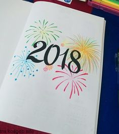 First page of my first bullet journal ever Bullet Journal Layout and Bullet Journal Inspiration Bullet Journal First Page, January Bullet Journal, Bullet Journal Themes, Bullet Journal Inspo, Bullet Journal Layout, Art Journal Prompts, Journal Pages, Bellet Journal, Bullet Journal Aesthetic