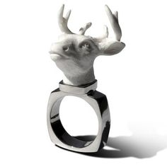 Bucks Ring now featured on Fab.