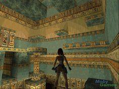 Tomb Raider 1 - Egypt