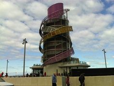 Carbuncle cup shortlist: Redcar Beacon aka the Vertical Pier - view the rest of the buildings shortlisted for the honour of Britain's worst buildings