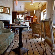 Wohnzimmer, Café   Lettestraße 6   Berlin #berlin www.wohnzimmer-bar.de