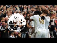 Swans TV - Fan Cam: Manchester United - YouTube #TrueHeart #JackArmy