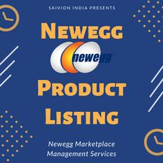 With the help of our product listing services, list your products on Newegg marketplace. We have expertise in Newegg product data entry services. Data Entry, The Help, Competition, India, Quotes, Products, Quotations, Goa India, Data Feed