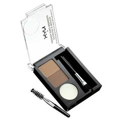 Bold Brows Toolkit from NYX, $6