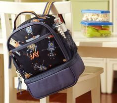 A backpack is a back-to-school necessity, so we tracked down 20 fun, fabulous, and functional backpacks for your kiddos.