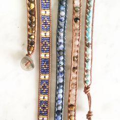 New co wrapvintage handmade wrap bracelet miyuki
