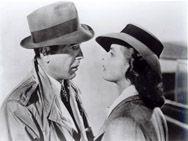 Casablanca - best movie EVER!