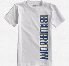 Boys' Vertigo Short Sleeve T Shirt