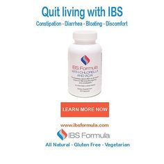 You can be IBS free too!! Try our IBS Formula / All natural relief for IBS including diarrhea, bloating and constipation. Link in profile. #slipperyelm #ginger #psyllium #inulin #aloe #acai #ibs #ibsfriendly #ibsproblems #ibsawareness