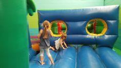 Jump Jump Jump as high as you can!