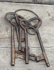 Keys to the kingdom | Flickr - Photo Sharing!