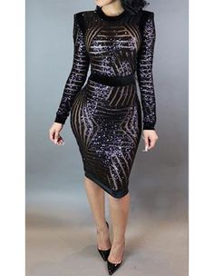 Product Code: TZD0370184 Package included: one piece dress Gender: Female Age Group: Adult Color:black Pattern: Solid Color Material: Get stunning looking with this stylish dress. FadCover provides hu