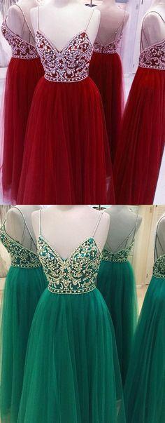 Beautiful Prom Dress, green prom dresses evening gowns prom dresses new fashion evening gown cheap evening dress evening gowns Meet Dresses Pageant Dresses For Teens, Prom Dresses 2018, Long Prom Gowns, Plus Size Prom Dresses, Formal Dresses, Party Dresses, Formal Prom, Dress Prom, Dress Long