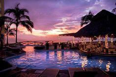 Plaza Pelicanos Grand Beach Resort, Puerto Vallerta, Mexico
