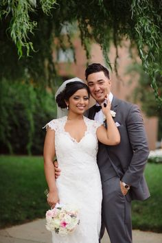 Anita & Geoff's Wedding Photo By marcella treybig photography
