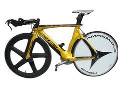triathlon bicycles | Rafael Farnezi Triathlon: Bikes RTS