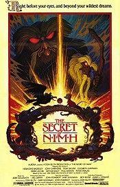 El secreto de Nimh