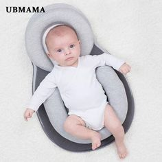 The bed is adjustable to fit infants of all sizes and can save your child's life. That's because the shape of the Portable Baby Bed imitates the infant's embryo period and has an anti-rollover shaping pillow. Portable Baby Cribs, Baby Travel Bed, Baby Crib Bedding, Baby Bassinet, Bassinet Cover, Baby Pillows, Baby Hammock, Swaddle Wrap, Baby Bedding