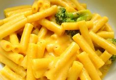 Recipe: Vegan Mac 'n' Cheese With Broccoli From Chef Chloe Coscarelli