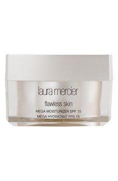 Laura Mercier 'Flawless Skin' Mega Moisturizer SPF 15 for Normal/Combination Skin available at #Nordstrom