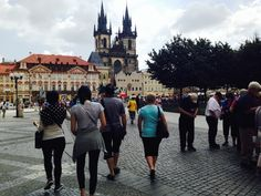 Your Neighborhood Guide to Where to Stay in Prague