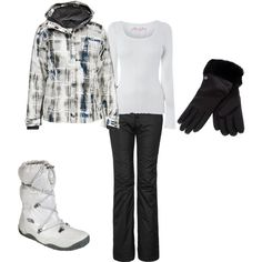 """""""This was the outfit I needed for today!"""" by leah-strid on Polyvore"""