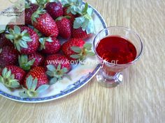 Strawberry, Cooking Recipes, Fruit, Drinks, Desserts, Coffee, Food, Drinking, Tailgate Desserts