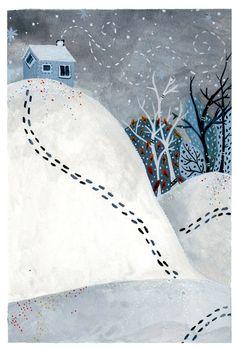 62147d628 MEERA LEE PATEL Winter Illustration