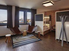 Reserva tu hostal en París | Generator Hostels