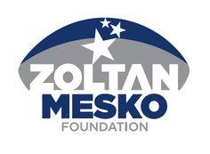 Zoltan Mesko Foundation: Logo For Former New England Patriots Punter