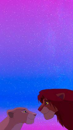 Wallpaper Iphone Cartoon Disney The Lion King 66 Ideas
