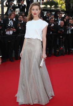 Cannes - jour 7 : les plus beaux looks du tapis rouge