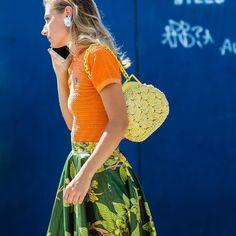 JENNY. with @JennyMWalton during #NYFW #Women #SS16 now online on: http://ift.tt/1P5N9aV #Jaiperdumaveste #JPMV by #NabileQuenum #StreetStyle #Style #FashionWeek #FashionWeek #Fashion #Moda #Moda #JennyWalton #NewYork #NYC #Woman #NoFilter by jaiperdumaveste