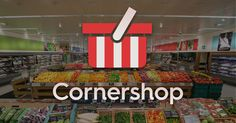 Nueva posibilidad permitirá adquirir productos y despacharlos a precio de supermercado desde la aplicación de Cornershop.