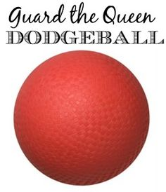 the Queen Dodgeball Guard the Queen is a fun variation of dodgeball that the family will enjoy playing!Guard the Queen is a fun variation of dodgeball that the family will enjoy playing! Youth Ministry Games, Youth Group Games, Youth Activities, Motor Activities, Youth Groups, Movement Activities, Indoor Activities, Women's Ministry, Family Games