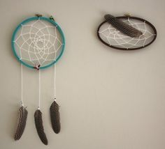 DIY Dreamcatcher Inspiration